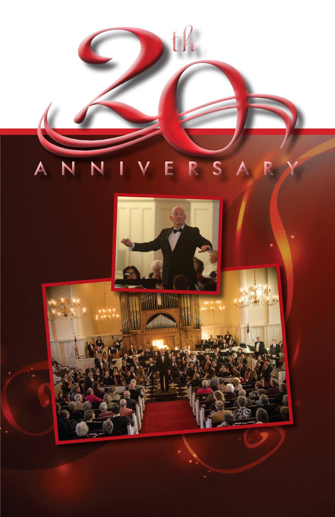 Anniversary CD image